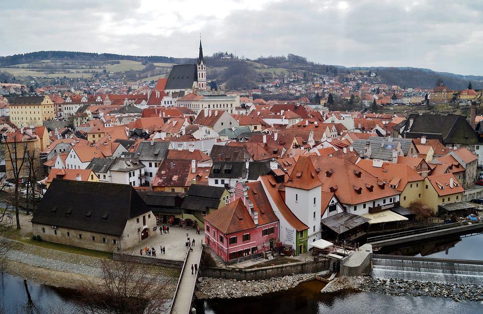 טיולים מחוץ לפראג