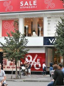 קניות בפראג